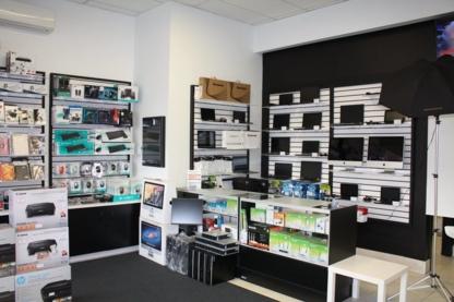 Joetech Électroniques & Photos - Electronic Equipment & Supply Repair