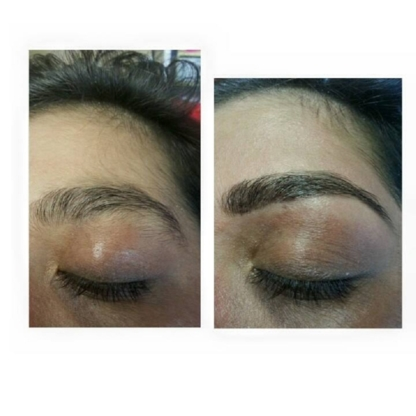Sonu's Beauty n Makeup Studio - Eyebrow Threading - 519-639-5879