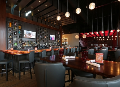 View Touro Churrascaria Brazilian Steakhouse & Wine Bar's Mississauga profile
