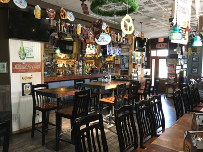 Telegraph Tap House - Pub - 403-942-4136