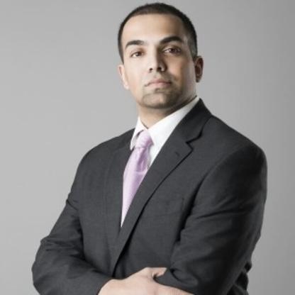 Zeeshan Ullah Immigration Lawyer Toronto - Bankruptcy Lawyers - 647-869-6124