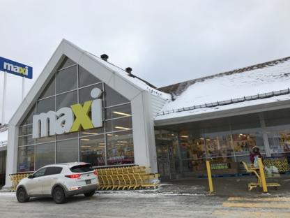 Maxi - Épiceries - 819-323-1110