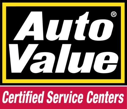 Westwood Auto Tec - Car Repair & Service - 204-837-1047
