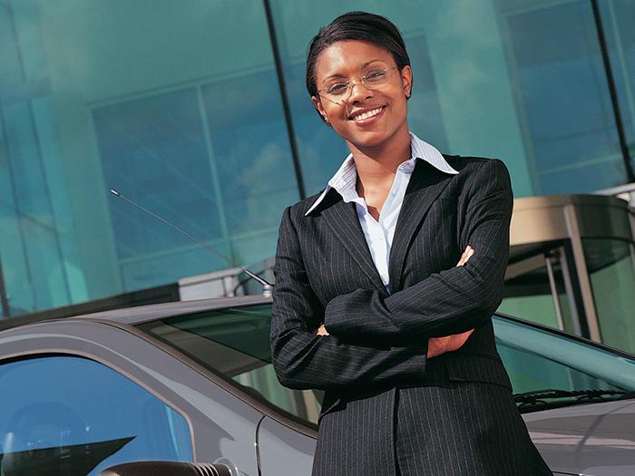 National Car Rental - Car Rental