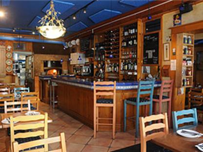 Ferraro Restaurant - Restaurants italiens - 416-488-7729