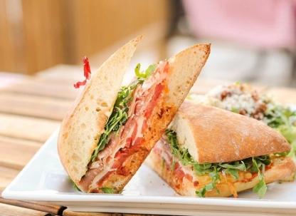 Tre Ristorante - Italian Restaurants - 705-874-1467
