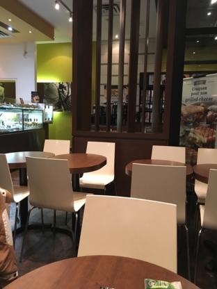 Café Van Houtte - Sandwiches & Subs - 450-443-7888