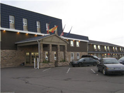 Days Inn Fredericton - Hotels - 506-462-4444