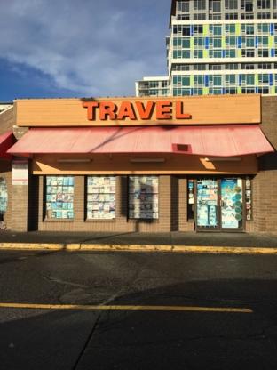 Richmond Travel - Travel Agencies - 604-248-0310