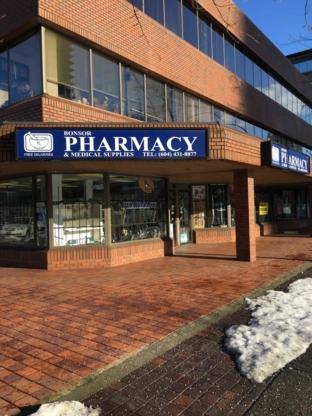 Bonsor Pharmacy & Medical Supplies Ltd - Pharmacies - 604-431-8877