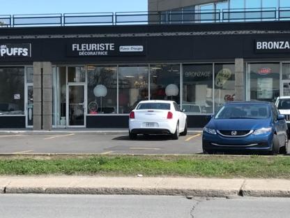 Conception Floral Design - Florists & Flower Shops