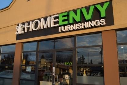 Home Envy Furnishings - Magasins de meubles - 780-430-0798