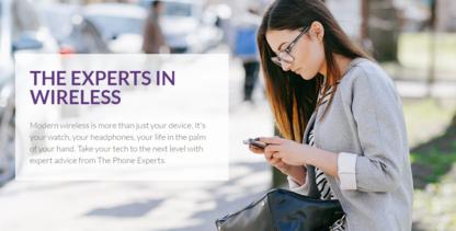The Phone Experts Communications Ltd - Video Equipment - 403-343-1122
