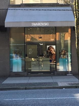 Swarovski - Jewellers & Jewellery Stores