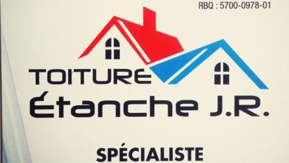 Toiture Étanche JR - Couvreurs - 438-933-9449