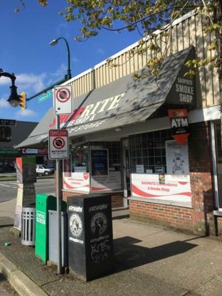 Shoprite Smoke Shop Ltd - Tobacco Stores