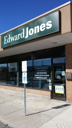 Edward Jones - Financial Advisor: Steven Case - Financial Planning Consultants - 289-312-1197