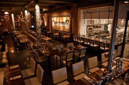 Labarake - Restaurants - 514-521-0777