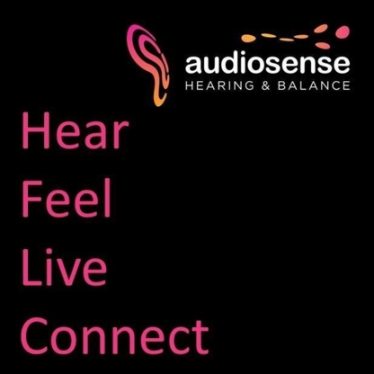 Audiosense Hearing and Balance - Audiologists