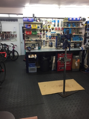 Service Vélo Ski Inc - Bicycle Stores - 418-834-7666