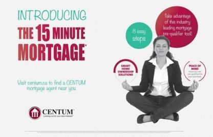 Centum Lifestyle Financial Services - Loans - 705-302-2245