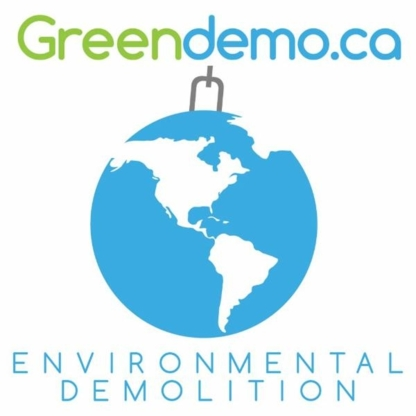 Green Demo Inc - Mould Removal & Control