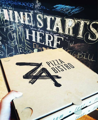 Za Pizza Bistro - Pizza & Pizzerias - 204-615-7035