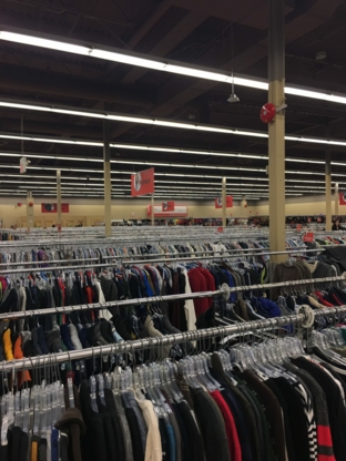 Value Village - Second-Hand Stores - 604-464-9179