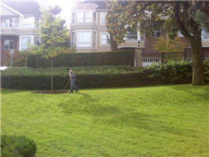 Terra Firma Lawn & Garden Services - Landscape Contractors & Designers - 604-761-5296