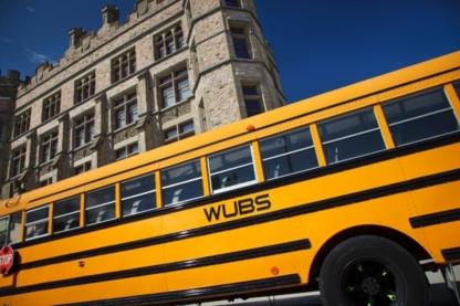 Wubs Transit - Bus & Coach Rental & Charter - 613-774-6618