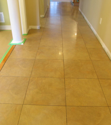 Precision Tile Installers - Ceramic Tile Installers & Contractors