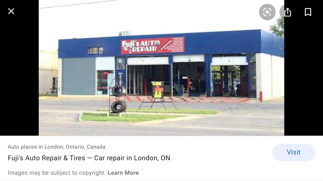 40+ Auto Repair Near Me Reviews  Images