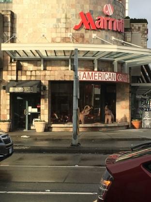 American Grille - Restaurants - 604-232-2804