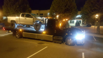 View Reflection Towing (A Division of Reflection Services Inc)'s Surrey profile