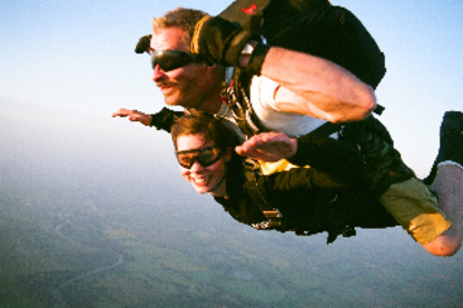 Skydive Big Sky Ltd. - Skydiving Lessons & Equipment