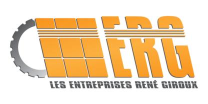 View Les Entreprises René Giroux INC Sciage et Forage de Béton's Thetford Mines profile