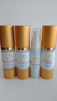 HerbaSimple Mélanie Ricard-Quirion Herboriste - Herbalists & Herbal Products - 514-607-3372