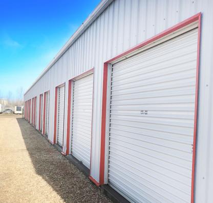 Vaultra Storage Whitecourt - Self-Storage