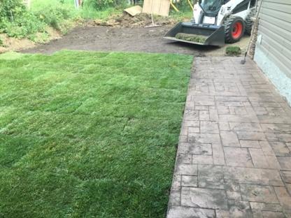 Hi-Lite Landscaping - Snow Removal