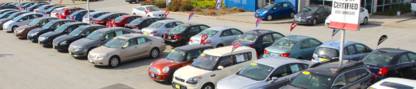 Derek Piccott Auto Sales - Used Car Dealers