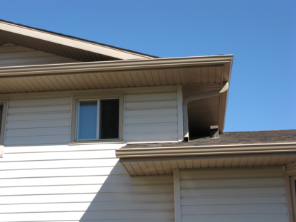 Rainy-Day Exteriors Ltd - Eavestroughing & Gutters - 403-226-2111