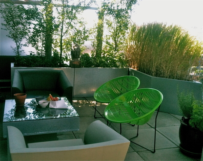 Chantal De Menezes Architecte Paysagiste - Landscape Architects