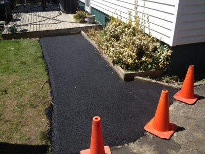 View One Call Paving Ltd's Halifax profile