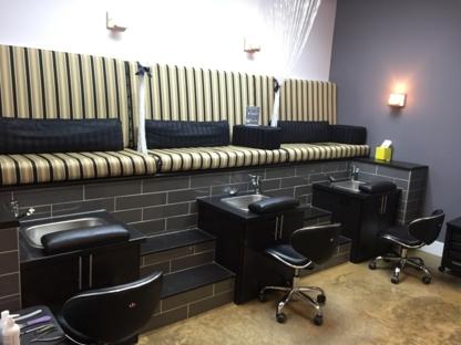 R's Beauty Bar & Spa - Épilation à la cire - 780-705-8855