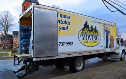 View Mountain Moving & Storage Ltd's Toronto profile