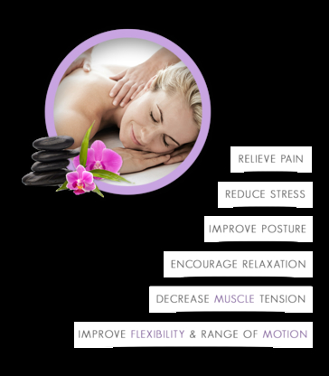 Revelation Massage Therapy & Wellness - Registered Massage Therapists - 905-982-8799