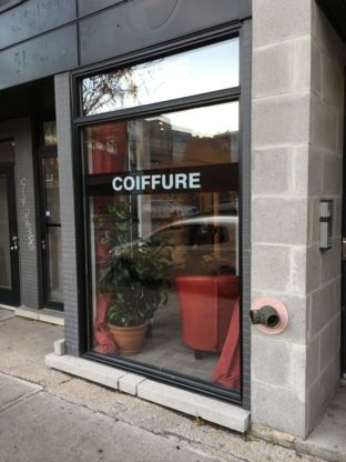 Académie Et Coiffure Dorado - Hairdressers & Beauty Salons - 514-844-6336