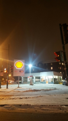Shell - Gas Stations - 514-738-4441