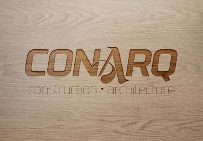 Conarq - Home Improvements & Renovations - 519-569-0883