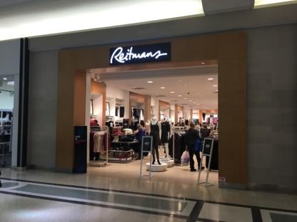 Reitmans - Magasins de vêtements pour femmes - 819-379-5744